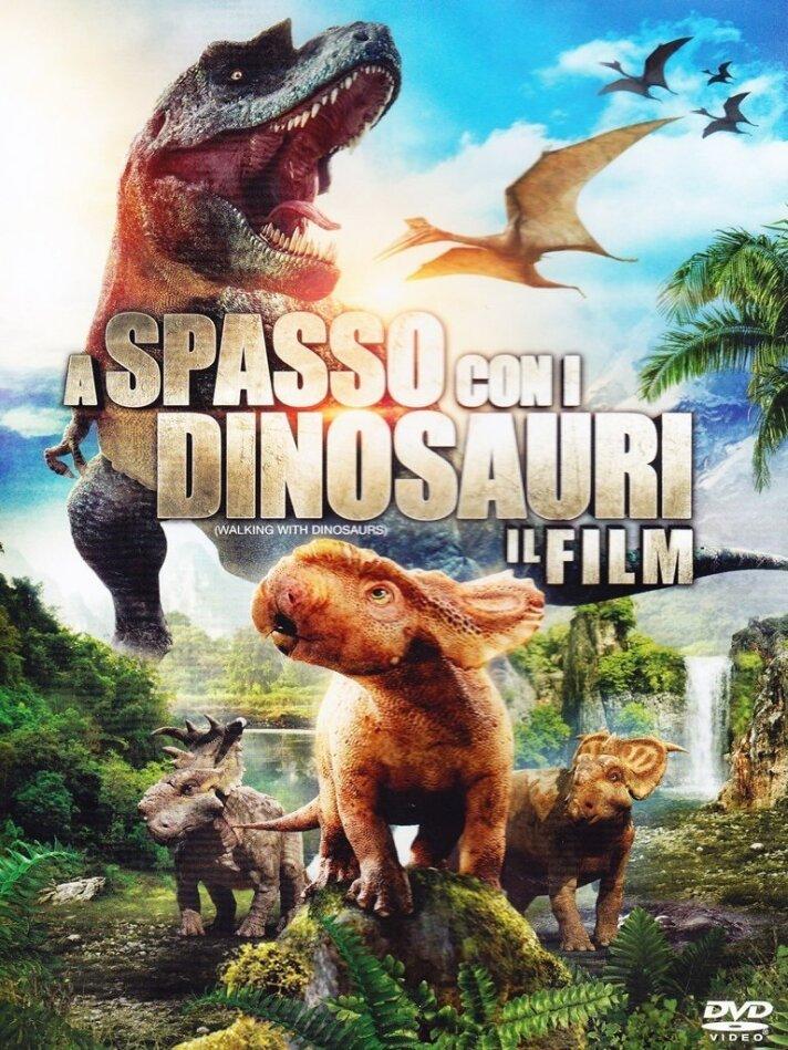 A spasso con i dinosauri (2013)