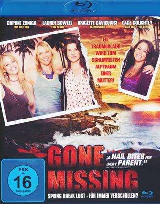 Gone Missing - Spring Break Lost - Für immer verschollen? (2013)
