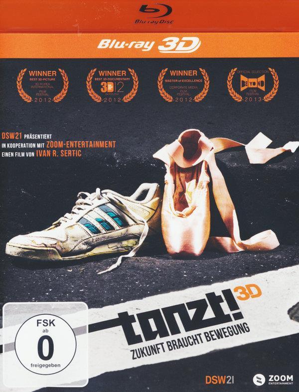 Tanzt! (2013)