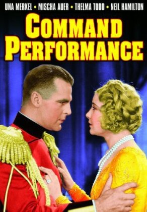 Command Performance (1931) (s/w)