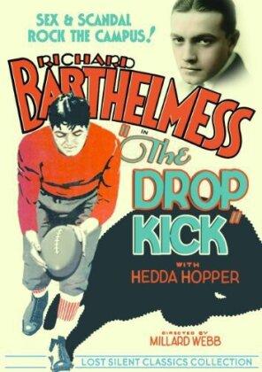The Drop Kick (1927) (s/w)