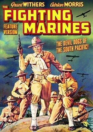 The Fighting Marines (n/b)