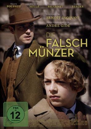 Die Falschmünzer - Les faux monnayeurs (2010)