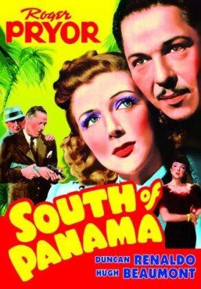 South of Panama - Panama Menace (1941) (n/b)