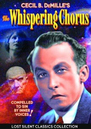 The Whispering Chorus (1918) (s/w)