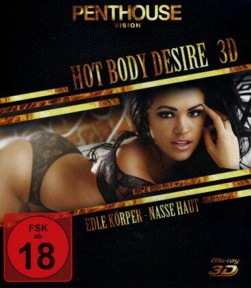 Hot Body Desire - Edle Körper - Nasse Haut