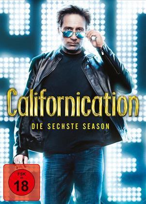 Californication - Staffel 6 (3 DVDs)