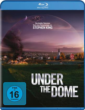 Under the Dome - Staffel 1 (4 Blu-rays)