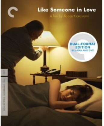 Like Someone in Love (2012) (Criterion Collection, Blu-ray + DVD)
