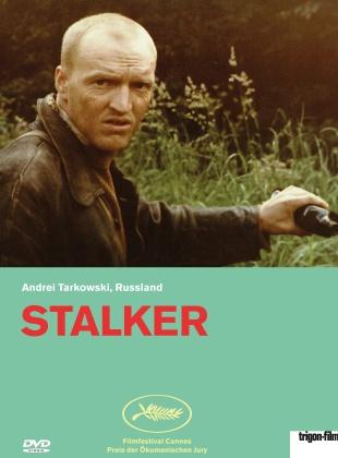 Stalker - (Restaurierte Fassung) (1979) (Trigon-Film)