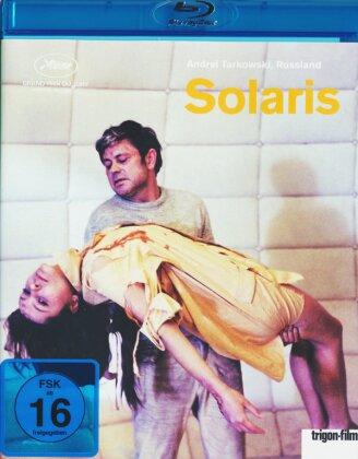 Solaris (1972) (Trigon-Film, Restaurierte Fassung)
