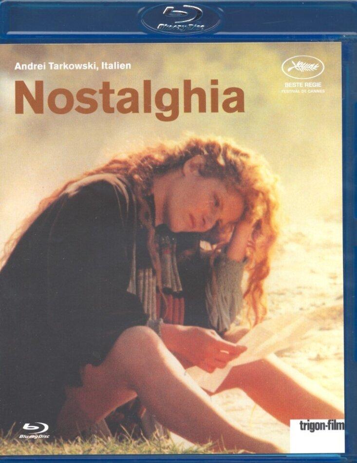 Nostalghia (1983) (Trigon-Film, Restaurierte Fassung)