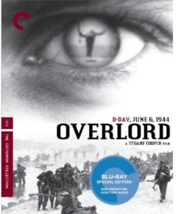 Overlord (1975) (s/w, Criterion Collection)