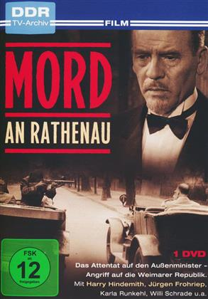 Mord an Rathenau (1961) (DDR TV-Archiv, s/w)