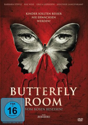 Butterfly Room - The Butterfly Room (2012) (2012)