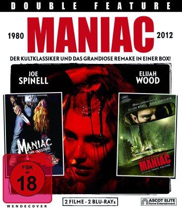 Maniac (1980) / Maniac (2012)