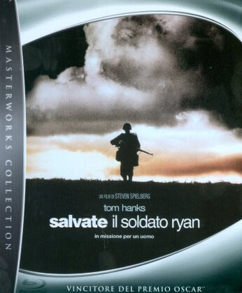 Salvate il soldato Ryan (1998) (Masterworks Collection, Digibook)