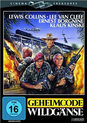 Geheimcode Wildgänse (1984) (Cinema Treasures)