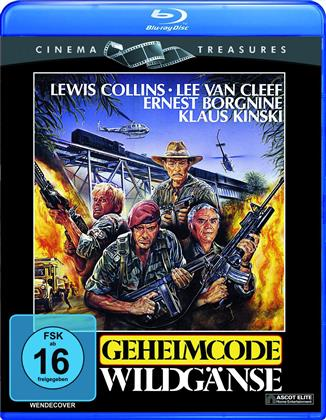 Geheimcode Wildgänse - (Cinema Treasures - Uncut) (1984)