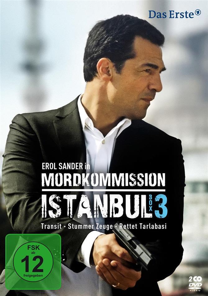 Mordkommission Istanbul - Box 3 (2 DVDs)