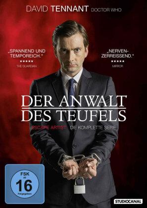 Der Anwalt des Teufels - Escape Artist - Die komplette Serie