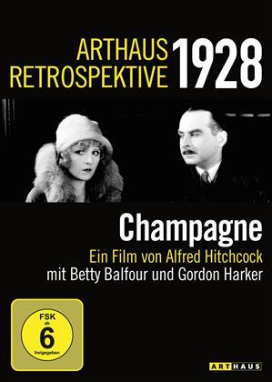 Champagne (1928) (Arthaus Retrospektive 1928, s/w)