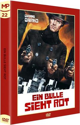 Ein Bulle sieht rot (1970) (Kleine Hartbox, Limited Edition, Uncut)