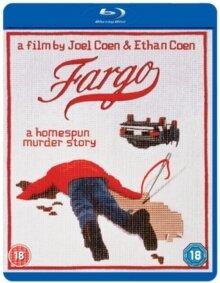 Fargo - Newly Remastered (1996)