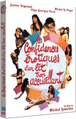 Les confidences érotiques d'un lit trop accueillant (1973)