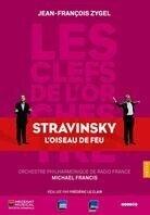 Jean-Francois Zygel - Les clefs d'orchestre - Stravinsky