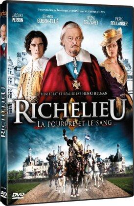 Richelieu - La pourpre et le sang (2014)