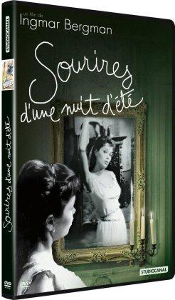 Sourires d'une nuit d'été (1955) (s/w, Collector's Edition)