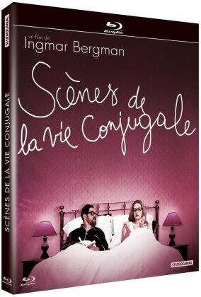 Scènes de la vie conjugale (1973) (Versions cinéma et télé, Mediabook, 3 Blu-ray + DVD)