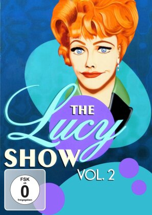 The Lucy Show - Vol. 2