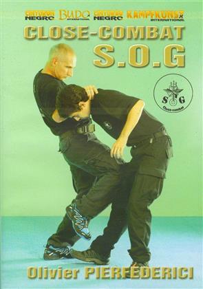 S.O.G. - Vol. 6 - Close-Combat