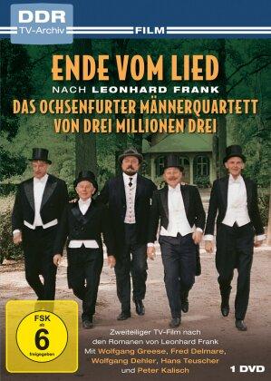 Ende vom Lied - Das Ochsenfurter Männerquartett / Von drei Millionen drei (1979)