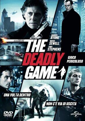 The Deadly Game - Gioco pericoloso (2013)