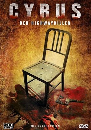 Cyrus - Der Highway Killer (2010) (Kleine Hartbox, Uncut)