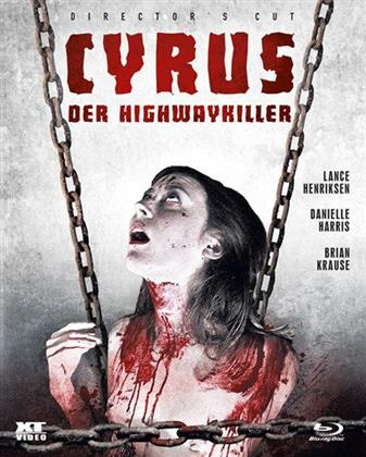 Cyrus - Der Highway Killer (2010) (Director's Cut, Limited Edition, Uncut)