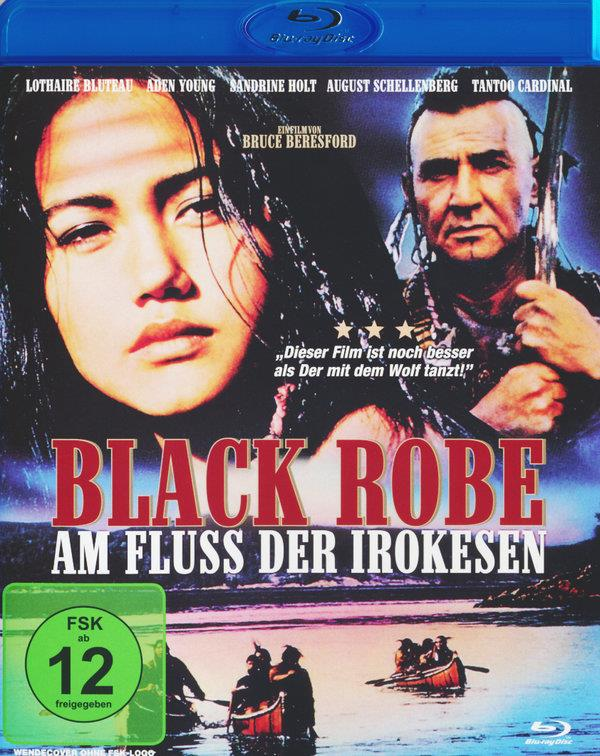 Black Robe - Am Fluss der Irokesen (1991)