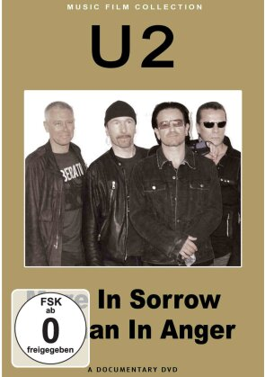 U2 - More in sorrow than in anger