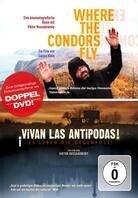 Where the Condors Fly / Vivan las Antipodas! (2 DVDs)