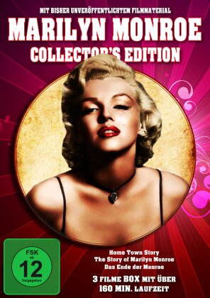 Marilyn Monroe (Collector's Edition)