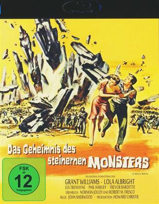 Das Geheimnis des steinernen Monsters (1957) (Limited Edition)