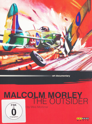 Malcolm Morbley - The Outsider (Arthaus Musik)