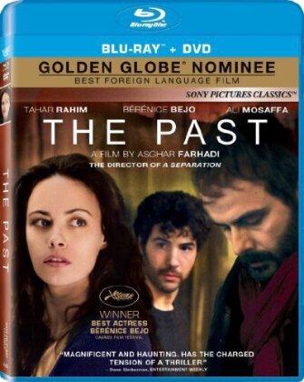 The Past - Le passé (2013) (Blu-ray + DVD)