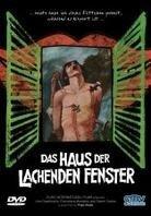 Das Haus der lachenden Fenster (1976) (Kleine Hartbox, Cover B, Uncut)