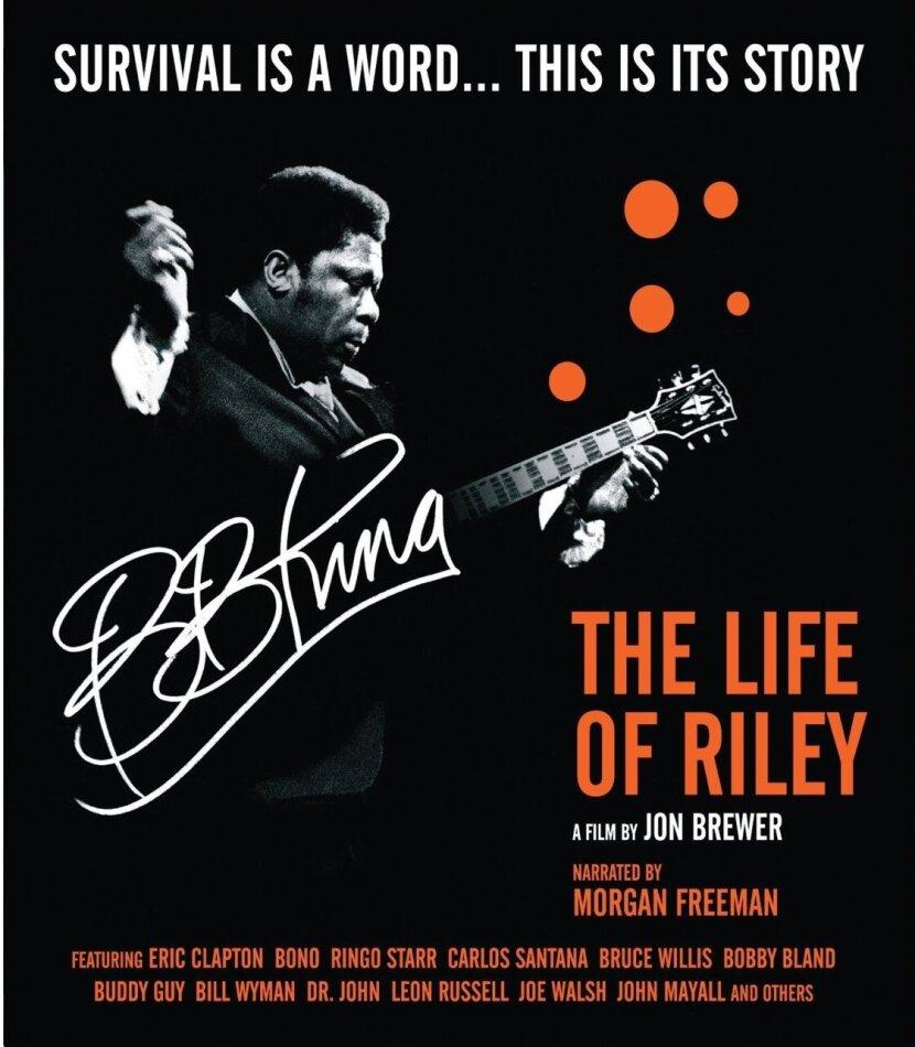 B.B. King - The Life of Riley