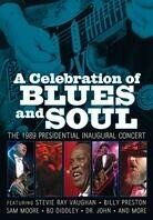 Various Artists - A Celebration of Blues and Soul