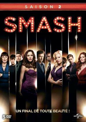 Smash - Saison 2 (5 DVDs)